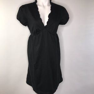 Converse One Star Black Dress